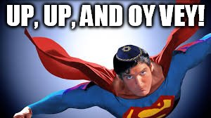 UP, UP, AND OY VEY! | made w/ Imgflip meme maker