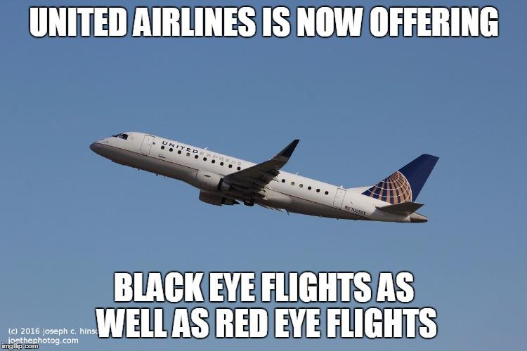 United Airlines Slogans 1n7iam