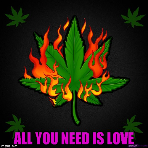 ALL YOU NEED IS LOVE | made w/ Imgflip meme maker