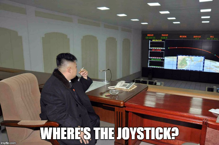 WHERE'S THE JOYSTICK? | made w/ Imgflip meme maker