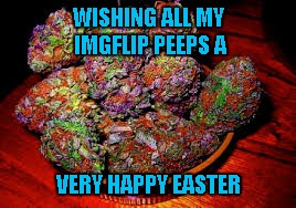 "Some very ""special"" Easter eggs for everyone!!! Happy Easter Everyone!!! 