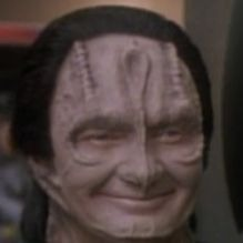 Garak | NOICE | image tagged in garak | made w/ Imgflip meme maker