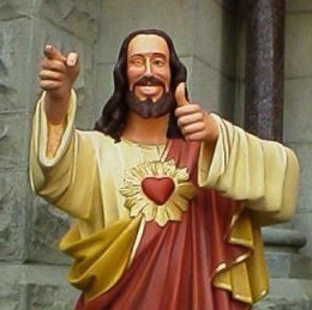 Funny Jesus Meme Generator : Funny jesus blank template imgflip