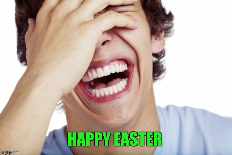 HAPPY EASTER | made w/ Imgflip meme maker