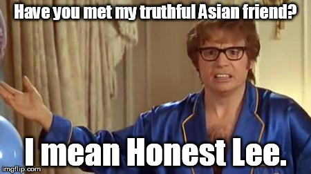 "His name was actually ""Wibly"" Walbul Lee Dong from Vietnam. 