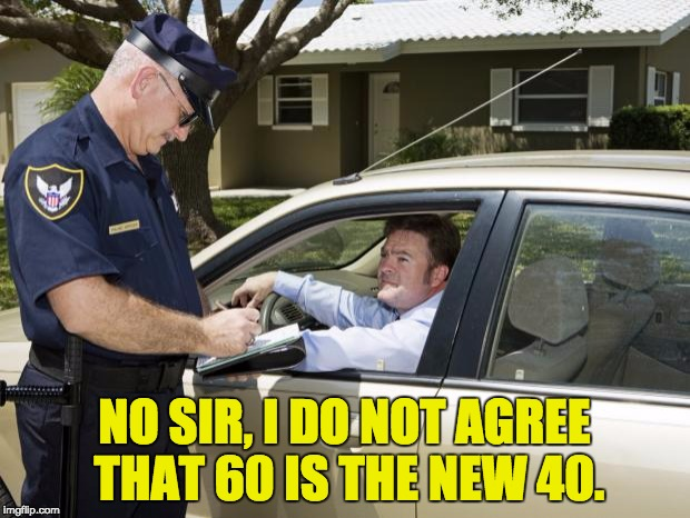 speeding ticket memes