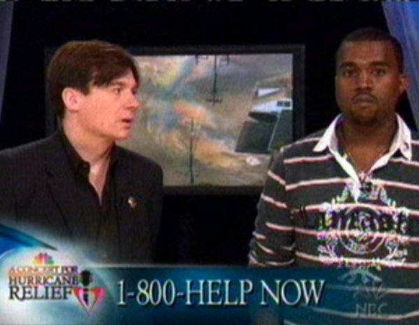 High Quality Kanye Mike Myers Blank Meme Template