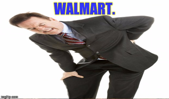 WALMART. | made w/ Imgflip meme maker