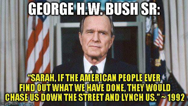 Image Tagged In George Hw Bush Imgflip