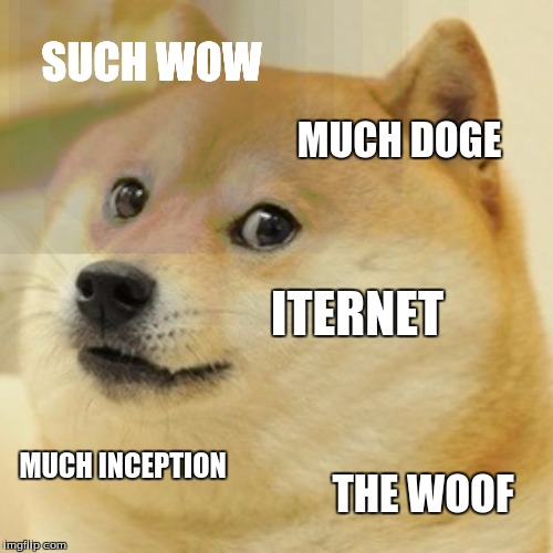 Doge Meme Video