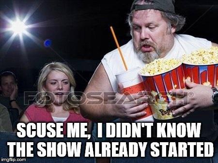 1nnn1z popcorn comment memes imgflip