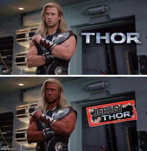 Shades of Thor | image tagged in memes,funny,thor | made w/ Imgflip meme maker