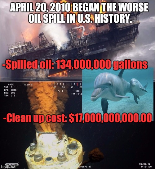 BP = Bumbling Pricks | -Spilled oil: 134,000,000 gallons -Clean up cost: $17,000,000,000.00 | image tagged in idiotic,big oil,planet earth | made w/ Imgflip meme maker