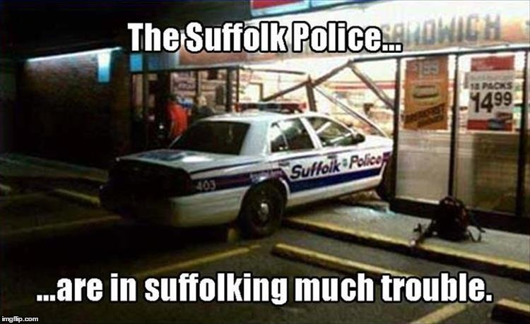 If your store isn't open 24 hours, we can make it that way. | image tagged in funny meme,police,car,store,7 eleven | made w/ Imgflip meme maker