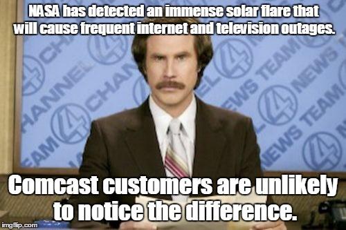 1nurcv ron burgundy meme imgflip,Comcast Memes