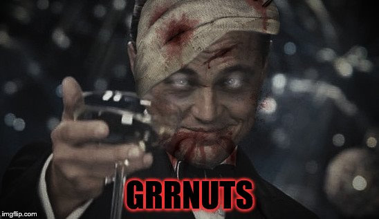 GRRNUTS | made w/ Imgflip meme maker