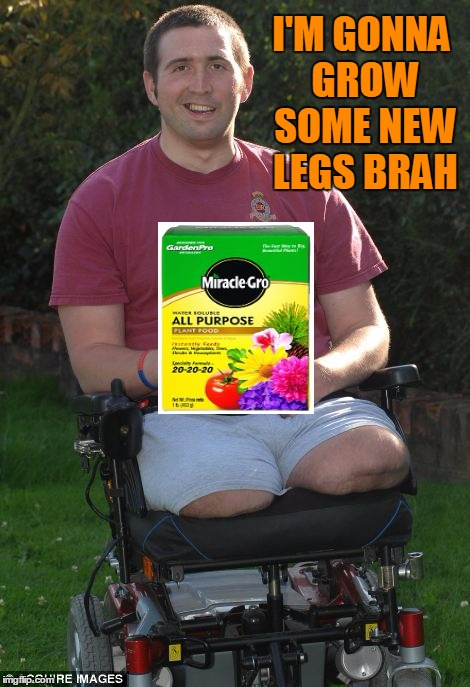 It does say all purpose. | I'M GONNA GROW SOME NEW LEGS BRAH | image tagged in hope,dashhopes | made w/ Imgflip meme maker