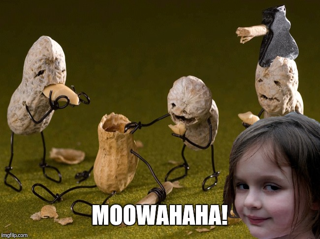 MOOWAHAHA! | made w/ Imgflip meme maker