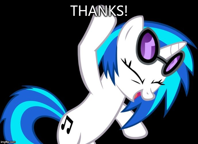 "dj pon 3 ""rockin it"" 