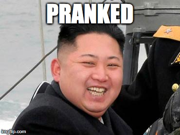 PRANKED | made w/ Imgflip meme maker