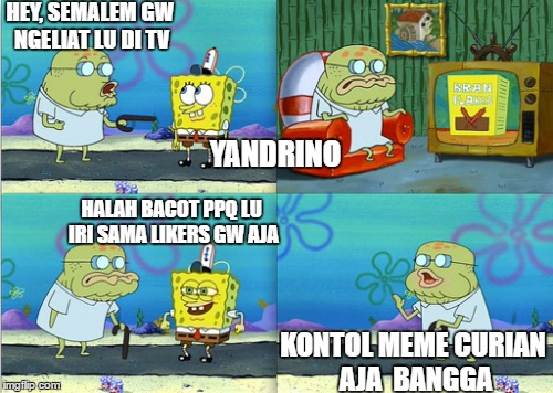 Image Tagged In Spongebob Imgflip