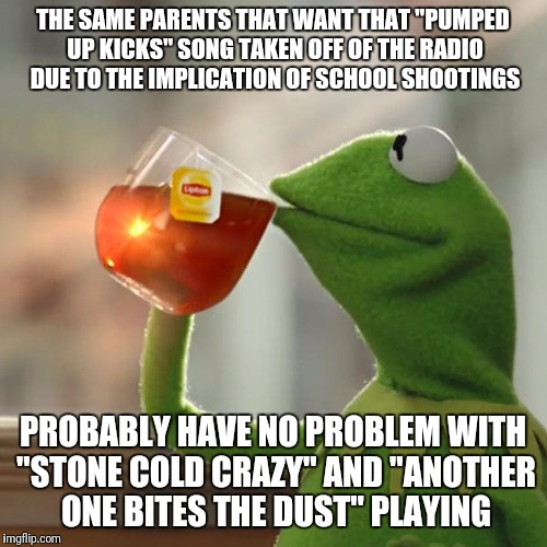School Shooting Song: But Thats None Of My Business Latest Memes