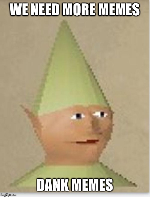 Gnome Child Imgflip