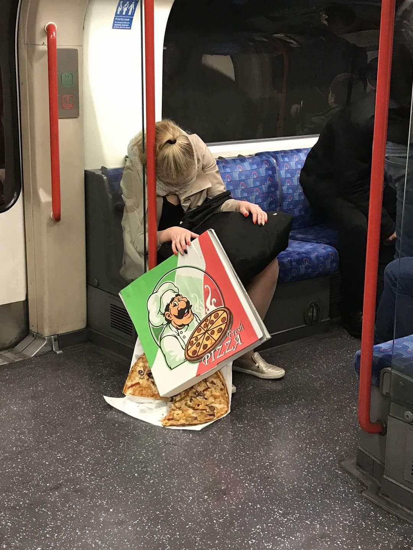 Pizza Coma Meme Generator Imgflip