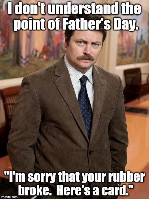 """Congratulations on reaching a whole new level of debt!"" 