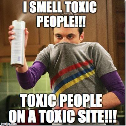 1o9hd9 toxic people imgflip