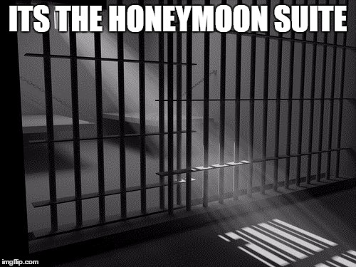 ITS THE HONEYMOON SUITE | made w/ Imgflip meme maker