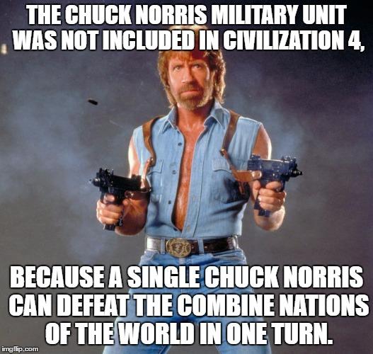 1oa9t4 chuck norris guns meme imgflip