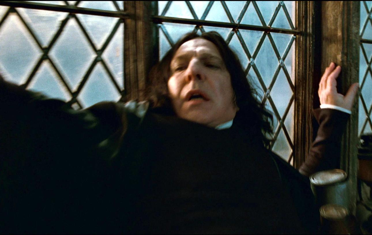 Memedroid - Images tagged as 'snape' - Page 7 |Snape Dafuq Template