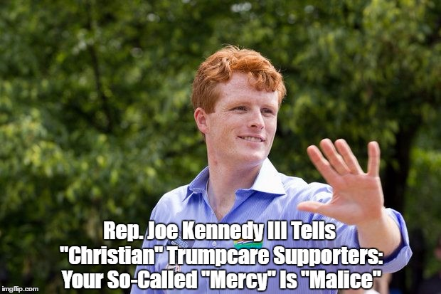 Image result for pax on both houses, joe kennedy III