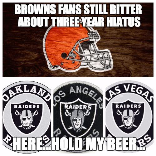 Oakland Raiders Memes Gifs Imgflip
