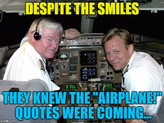 Pilots In The Cockpit Latest Memes Imgflip