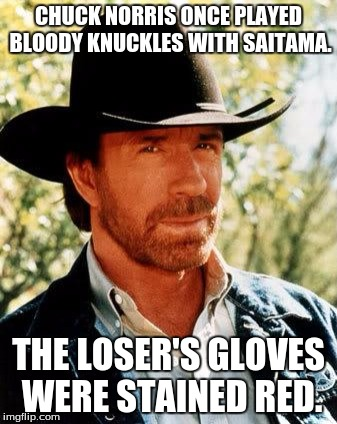 1ohxnt must have been one great fight! chuck norris week a sir_unknown