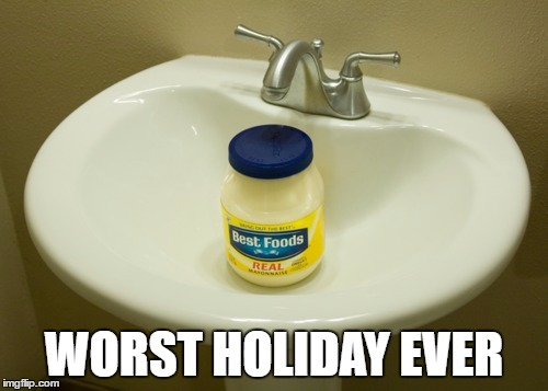 WORST HOLIDAY EVER | image tagged in sinko de mayo | made w/ Imgflip meme maker