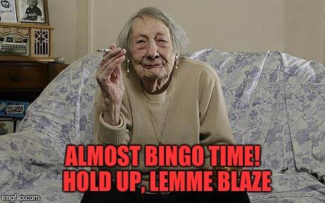Bingo Freak Imgflip