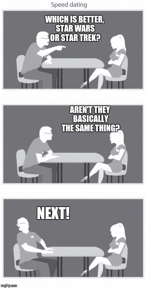 Is Speed Dating A Real Thing