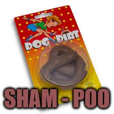 SHAM - POO | made w/ Imgflip meme maker