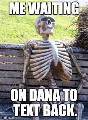 1olax1 waiting skeleton meme imgflip