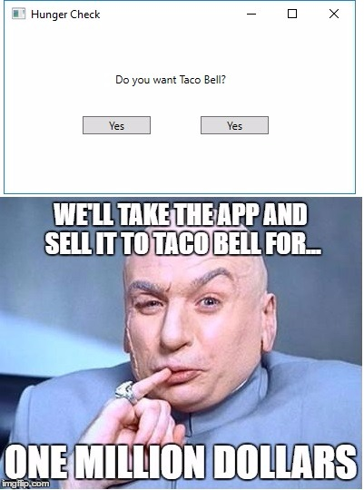 image tagged in taco bell | made w/ Imgflip meme maker