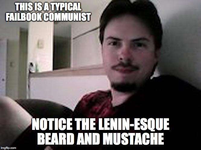 1oo4tq facebook communist guy imgflip