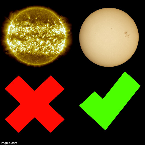 CGI vs Reality, Sun | image tagged in sun,cgi,reality,comparison | made w/ Imgflip meme maker
