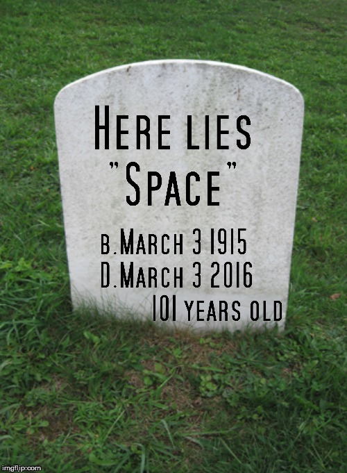 Space is Fake | image tagged in space,fake,flat earth,meme,flatearth | made w/ Imgflip meme maker