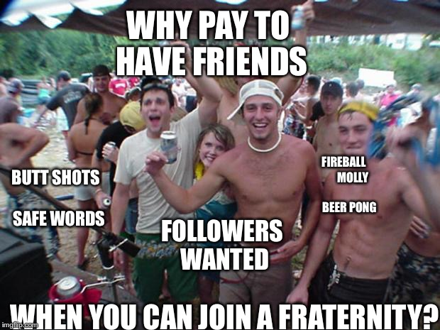 why i want to join a fraternity Why joining a frat is the best thing you can do in college by andy park | sept 10, 2013 for most college students, fraternity life is an unavoidable presence.