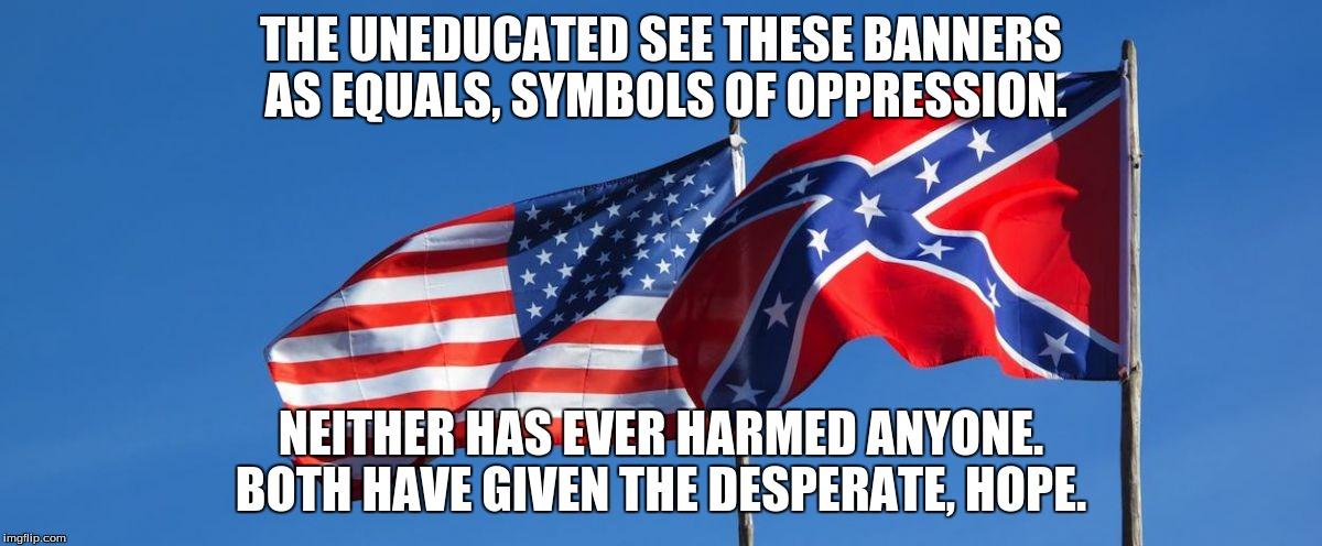 Confederateamerican Flag Imgflip