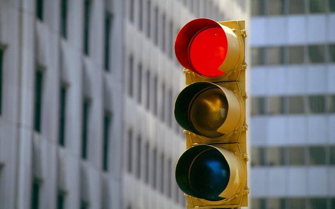 traffic light blank template imgflip
