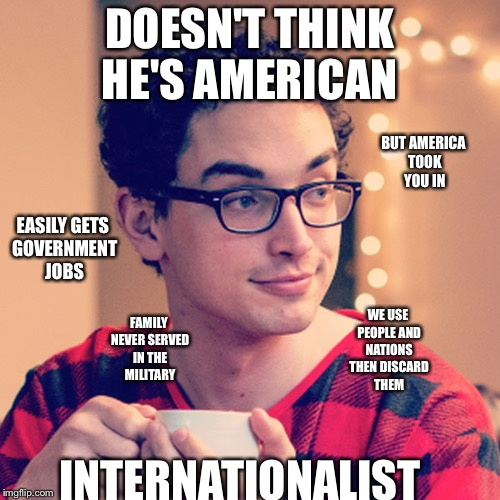 Image Tagged In Pajama Boy Imgflip